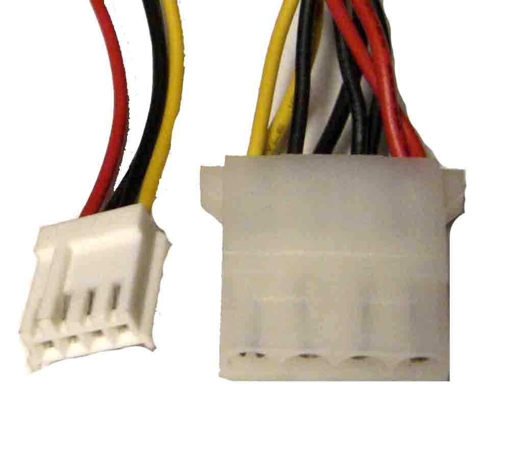 Connettore Molex